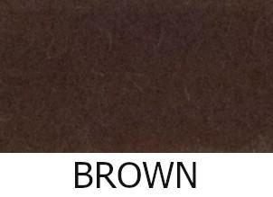 Stratton Hats Felt Color Brown
