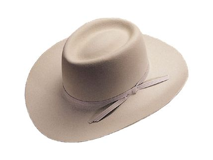 ff91ba4a751a9 Dakota Style Western Hat - Stratton Hats - Made in the USA