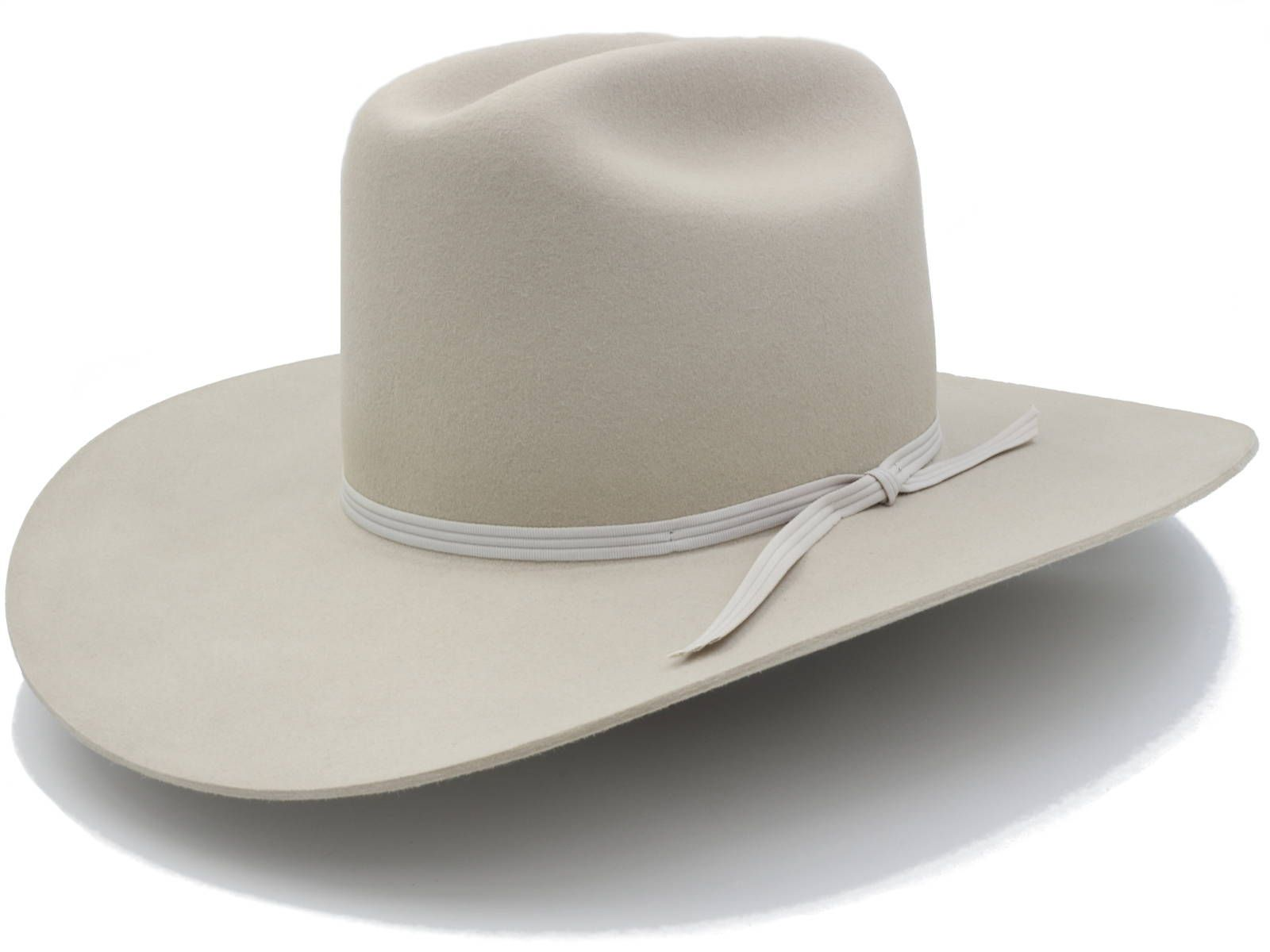 e88129a7f767d Western Style Felt Hat - Stratton Hats - Made in the USA