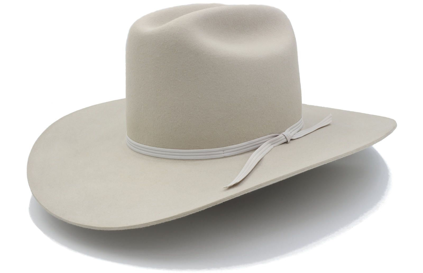 Western style Felt Hat