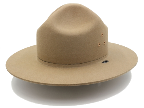 National Park Service Felt Hat
