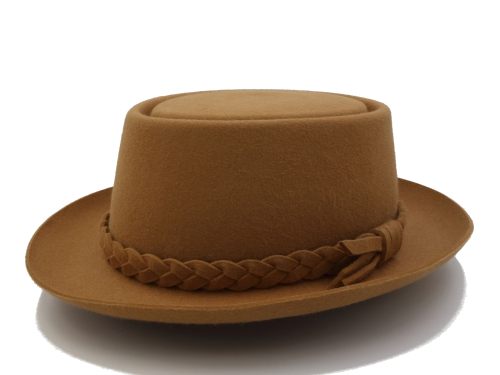 Stratton Hats Pork Pie dress hat