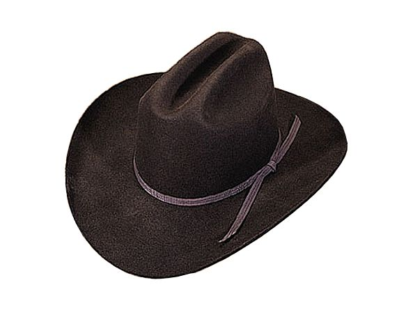 273edb9ef62f1 Low Rider Style Western Hat - Stratton Hats - Made in the USA