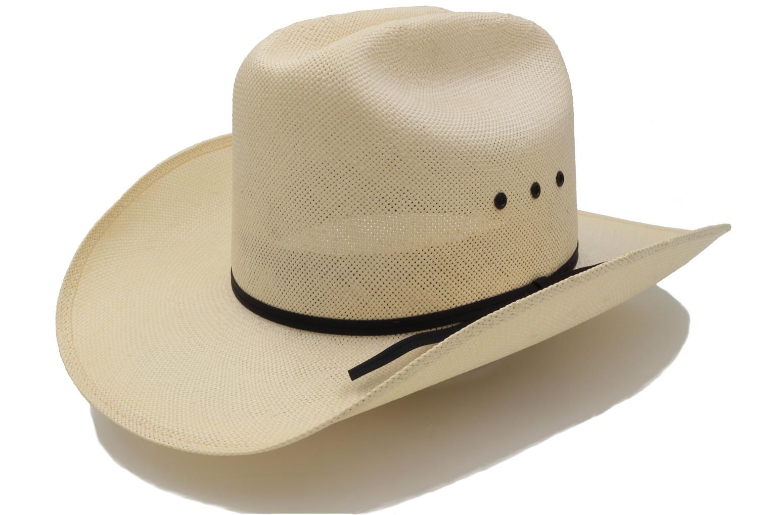 Stratton Hats Straw western style hat buyers guide