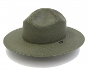 Border Patrol Summer Hat