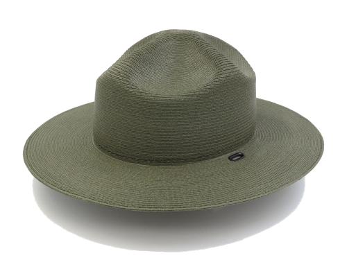 Border Patrol Summer Hat