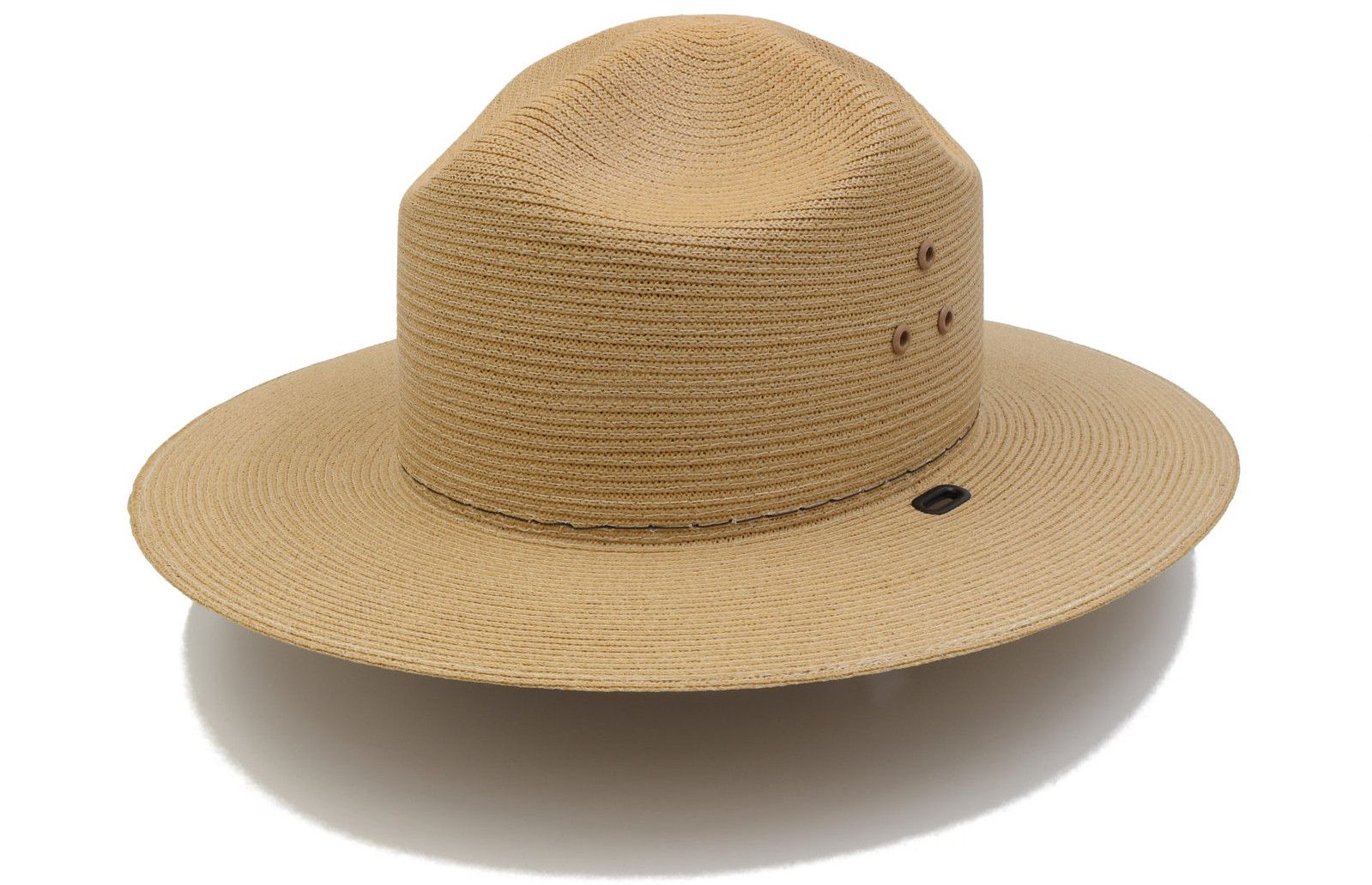 Straw S44DB in Tan
