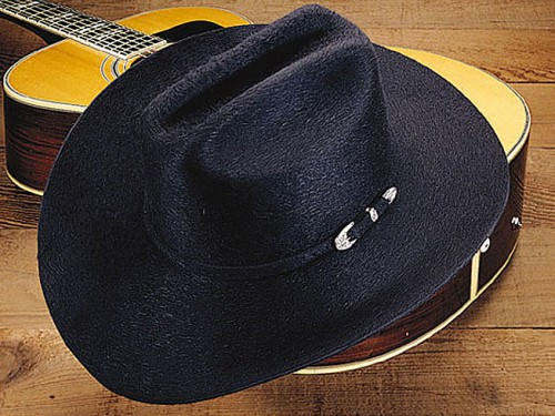 Cattleman Western Hat