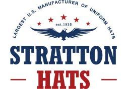 Stratton Hats Logo