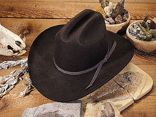 Lowrider Western Hat